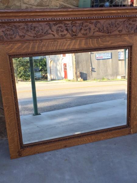 tree-mirror